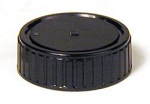 Dotline Rear Lens Cap - Nikon F, AI, N/AF SLR and DSLR Cameras