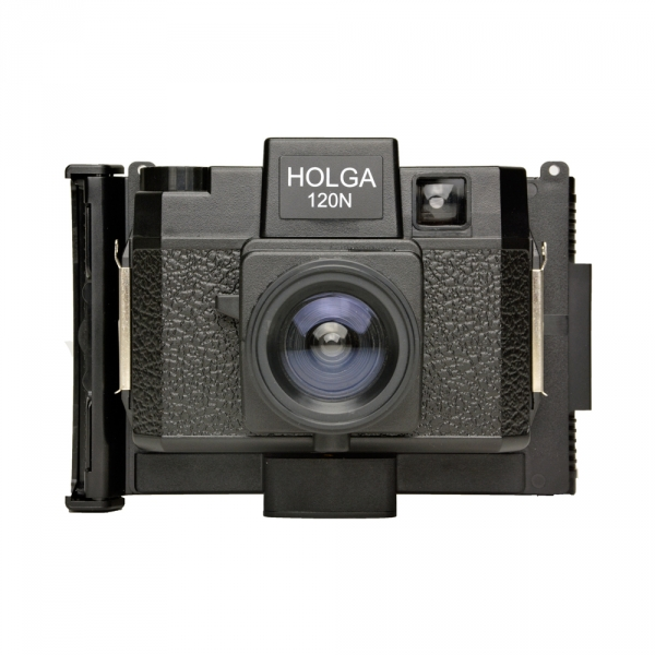Holga Instant Film Back