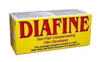 Acufine Diafine Film Developer to make 1 gal.
