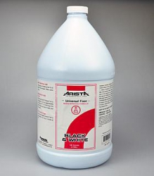 Arista Universal Liquid Rapid Fixer - 1 Gallon