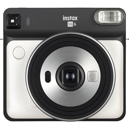 Fuji Instax Square SQ6 Instant Film Camera