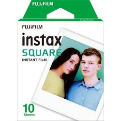 Fuji Instax Square Instant Color Film - Twin Pack