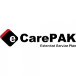 Canon eCarePAK Extended Service Plan for PRO-6100 - 1 Year