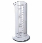 Arista Graduated Cylinder - 650 ml