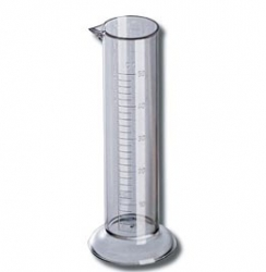 Arista Graduated Cylinder - 50 ml
