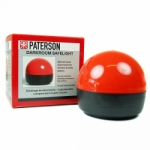 Paterson Red Dome Safelight - Darkroom Light