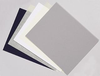 Arista Mat Board 17x22 White Both Sides  - 10 pack