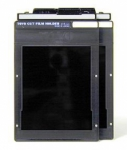 Toyo 4x5 in. Double Cut Film Holder Twin Pack
