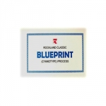 Rockland Blueprint Kit  - 16 oz. Working Solution (Makes 24 - 8x10 Prints)