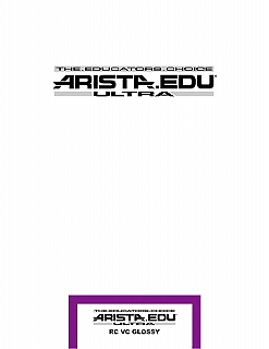 Arista EDU Ultra VC RC Glossy 5x7/100 Sheets