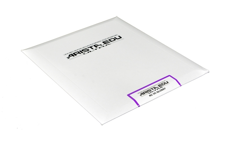 Arista EDU Ultra VC RC Glossy 5x7/25 Sheets