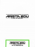 Arista EDU Ultra VC RC Semi-Matte 5x7/100 Sheets