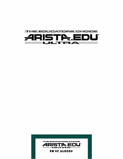 Arista EDU Ultra FB VC Glossy 5x7/100 Sheets