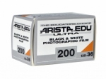 Arista EDU Ultra 200 ISO 35mm x 36 exp.