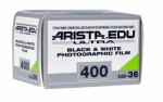 Arista EDU Ultra 400 ISO 35mm x 36 exp.