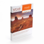 Moab Entrada Rag Bright 190gsm Inkjet Paper 8.5x11/25 Sheets
