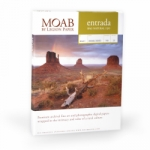Moab Entrada Natural Inkjet Paper - 190gsm 8x9/25 Sheets For Chinle Digital Books