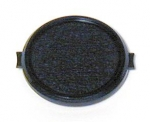 Lens Cap 49mm Snap-On