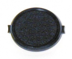 Lens Cap 55mm Snap-On