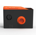 ARS-IMAGO LAB-BOX 120 - Orange
