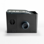 ARS-IMAGO LAB-BOX 120 - Black