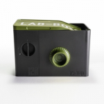 ARS-IMAGO LAB-BOX 120 - Green