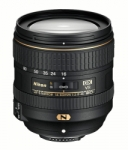 Nikon AF-S DX Nikkor 16-80mm f/2.8-4E ED VR Zoom Lens (72mm Lens Filter)