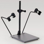 Kaiser Reprokid Copy Stand with Light Kit