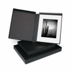 Printfile Clamshell Box 9 in x 12 in.