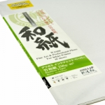 Awagami Bamboo Inkjet Paper - 250gsm A2/10 Sheets