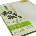 Awagami Bamboo Inkjet Paper - 250gsm A3+/10 Sheets