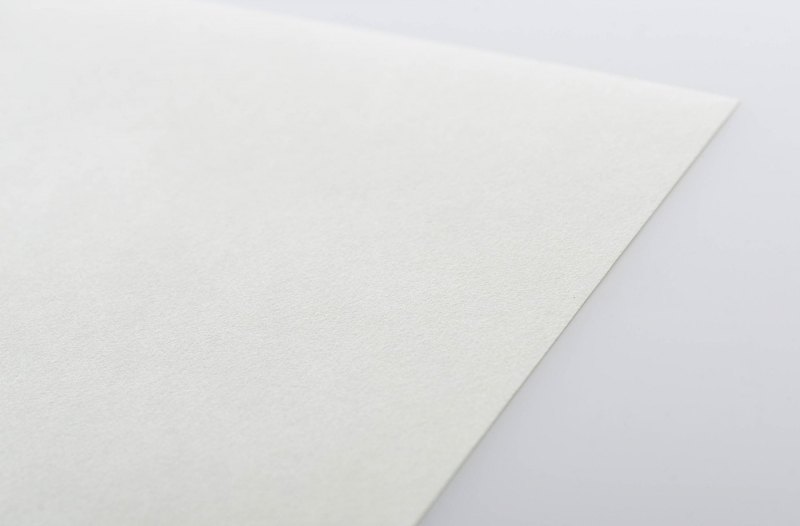 Awagami Kozo Thin Natural Inkjet Paper - 70gsm 17 in. x 49 ft. Roll