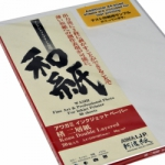 Awagami Kozo Double Layered Inkjet Paper - 90gsm A4/20 Sheets