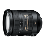 Nikon AF-S DX Nikkor 18-200mm f/3.5-5.6G ED VR II Zooms Lens (72mm Filter Size)