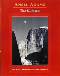 The Camera by Ansel Adams (Paperback Edition)