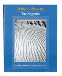 The Negative by Ansel Adams (Paperback Edition)