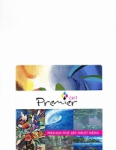 Premier Premium Smooth Matte Inkjet Paper - 325gsm 13x19/50 Sheets (Double Sided)