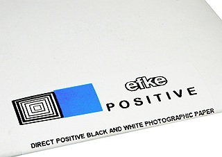 Fotokemika Efke B&W Positive Paper  RC Matt - 5x7/25 sheets