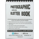 Premier Blotter Book 9 in. x 11 in. (10 Sheets)