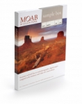 Moab Inkjet Paper Sample Pack 8.5x11/30 Sheets