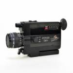 Rhonda CAM Super 8 Film Camera Black