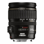 Canon EF 28-135mm f/3.5-5.6 IS USM Zoom Lens (72mm Filter Size)