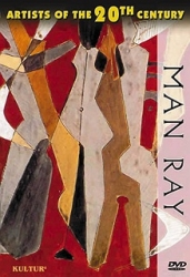 Artists of the 20th Century: Man Ray - DVD