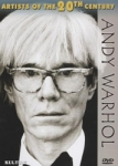 Artists of the 20th Century: Andy Warhol - DVD