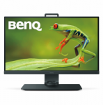 BenQ SW271 27 in. Widescreen LED 4K PhotoVue Monitor