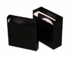 Printfile CD Storage Bin - Holds 10 sleeved CDs