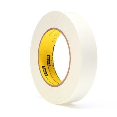 3M Printable Flatback Paper Tape 256 - 1 in. x 60 yards