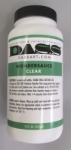 DASS ART WonderSauce Clear - 16 oz.