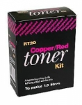 Fotospeed Copper/Red Toner RT20 - 150 ml (Makes 1.5 Liters)