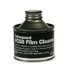Fotospeed FC50 Film Cleaner - 125 ml